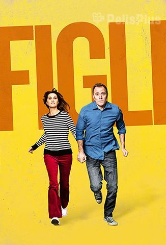Ver Figli (2020) (1080p) (latino) [flash] online (descargar) gratis.