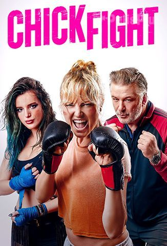 Ver Chick Fight (2020) (720p) (subtitulado) [flash] online (descargar) gratis.