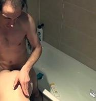 Ver After A Scene, Teen Aragne Fucks One Of The Viewers Right In The Shower! (Español) [flash] online (descargar) gratis.