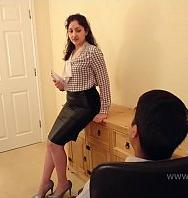 VerDesi Bhabhi Blackmailed And F. To Have Sex With Her Boss Hindi Audio Bollywood Amateur Sextape Pov Indian (Inglés) [flash] online (descargar) gratis.
