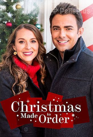 Ver Christmas Made To Order (2018) (1080p) (latino) Online [streaming] | vi2eo.com