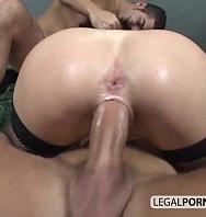 VerHot Brunette In Stockings Gets Fucked Hard By Two Guys With Huge Dicks Nl101 (360p) (Latino) [flash] online (descargar) gratis.