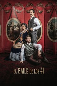VerEl baile de los 41 (2020) (HD) (Latino) [flash] online (descargar) gratis.