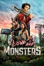 VerLove and Monsters (2020) (HD) (Latino) [flash] online (descargar) gratis.